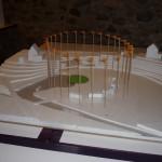 Ein Entwurf von Werner Keller, Architekt Weinfelden